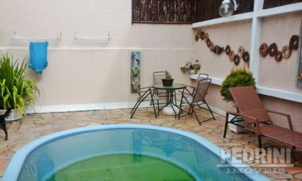 Casa 3 Dorm, Ipanema, Porto Alegre (4428) - Foto 3