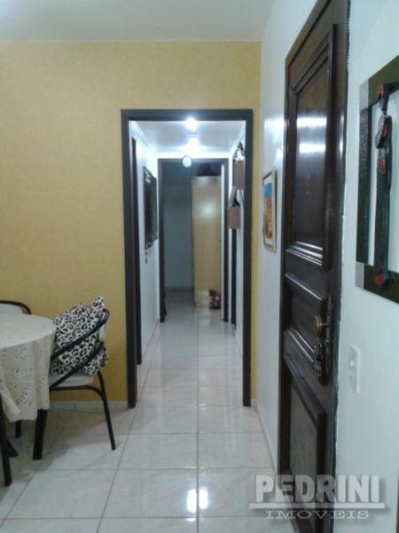 Apto 2 Dorm, Nonoai, Porto Alegre (4450) - Foto 3