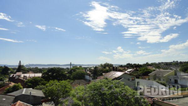 Sobrado 3 Dorm, Tristeza, Porto Alegre (4457) - Foto 3