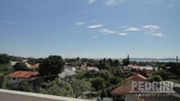 Sobrado 3 Dorm, Tristeza, Porto Alegre (4458) - Foto 19