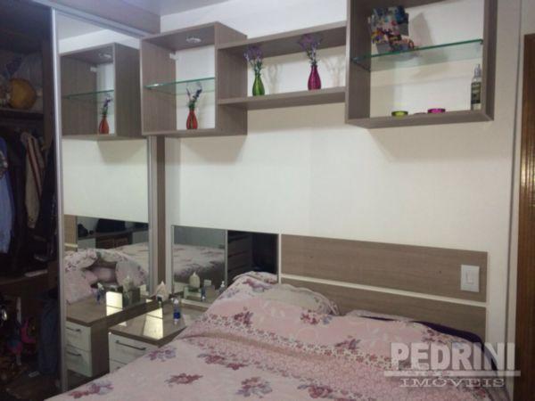 Cobertura 2 Dorm, Medianeira, Porto Alegre (4466) - Foto 12