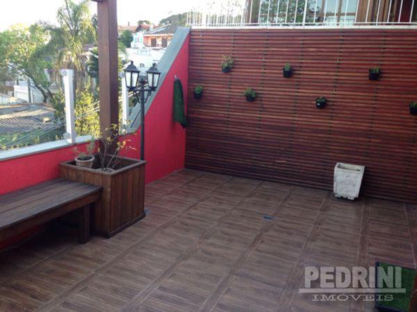 Cobertura 2 Dorm, Medianeira, Porto Alegre (4466) - Foto 13