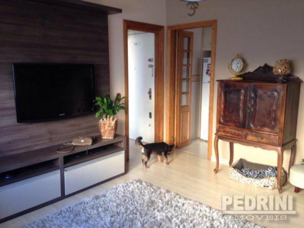 Cobertura 2 Dorm, Medianeira, Porto Alegre (4466) - Foto 2