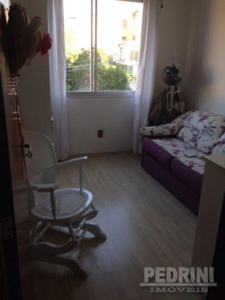 Cobertura 2 Dorm, Medianeira, Porto Alegre (4466) - Foto 4