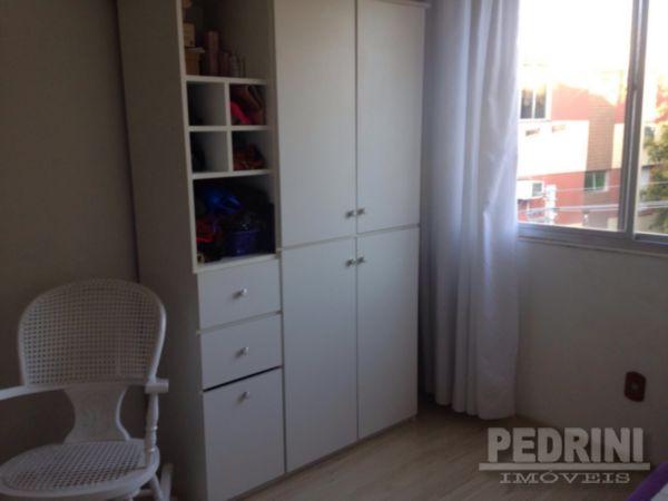 Cobertura 2 Dorm, Medianeira, Porto Alegre (4466) - Foto 5