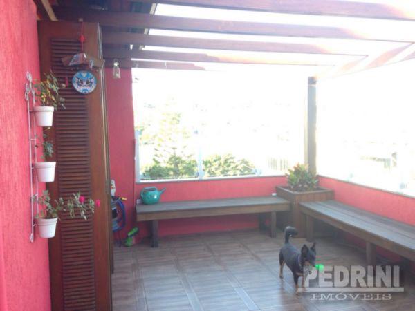 Cobertura 2 Dorm, Medianeira, Porto Alegre (4466) - Foto 9