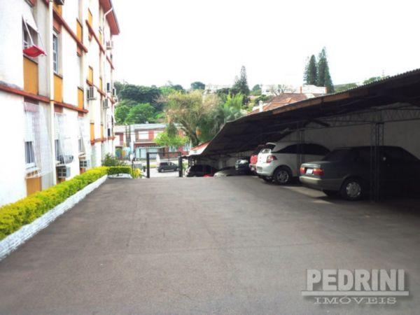 Apto 2 Dorm, Teresópolis, Porto Alegre (4469) - Foto 3
