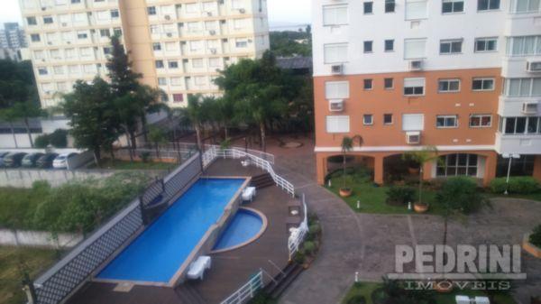 Ilhas do Sul - Apto 2 Dorm, Tristeza, Porto Alegre (4476) - Foto 43