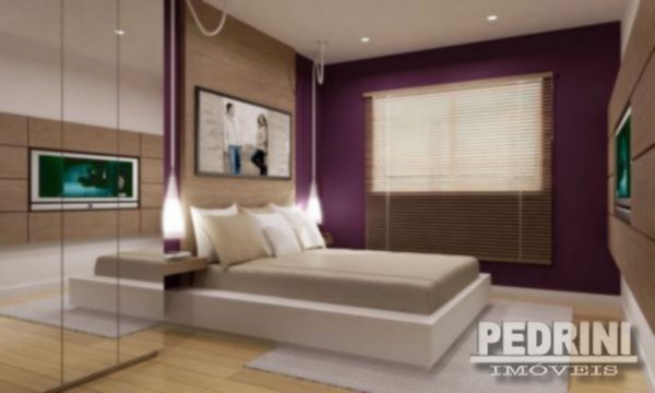 Pedrini Imóveis - Apto 2 Dorm, Tristeza (4479) - Foto 7