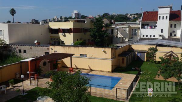 Jardins de Provence - Apto 3 Dorm, Cristal, Porto Alegre (4481) - Foto 20