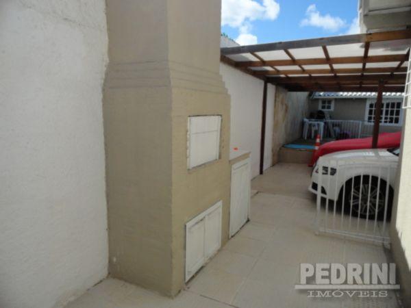 Pedrini Imóveis - Casa 3 Dorm, Guarujá (4482) - Foto 11