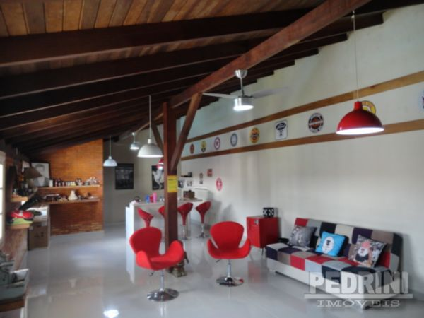 Pedrini Imóveis - Casa 3 Dorm, Guarujá (4482) - Foto 16
