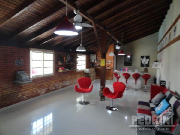 Pedrini Imóveis - Casa 3 Dorm, Guarujá (4482) - Foto 17