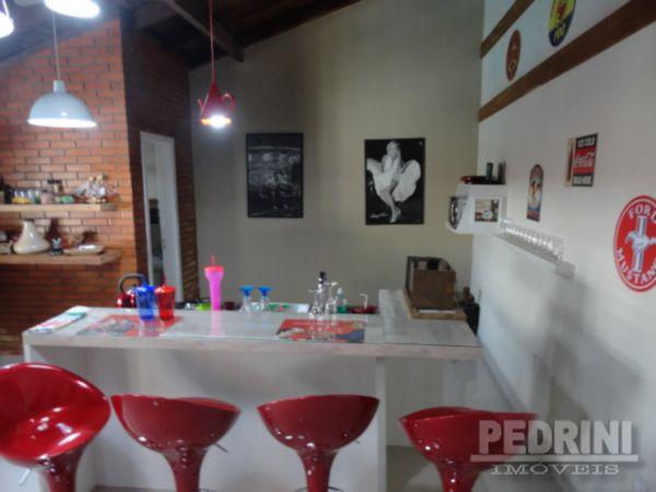 Pedrini Imóveis - Casa 3 Dorm, Guarujá (4482) - Foto 18