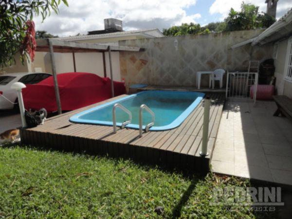 Pedrini Imóveis - Casa 3 Dorm, Guarujá (4482) - Foto 21