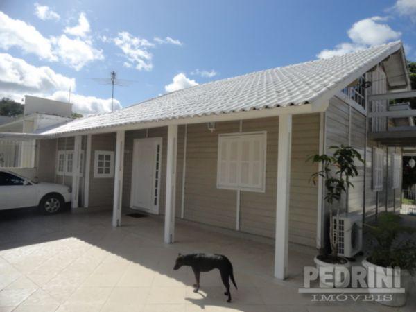 Pedrini Imóveis - Casa 3 Dorm, Guarujá (4482) - Foto 22