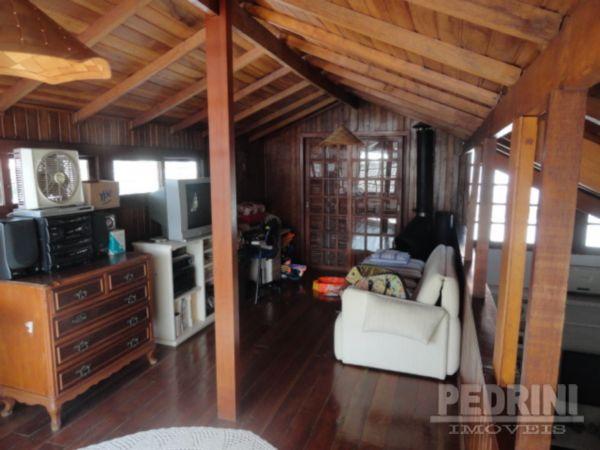 Pedrini Imóveis - Casa 3 Dorm, Guarujá (4482) - Foto 3