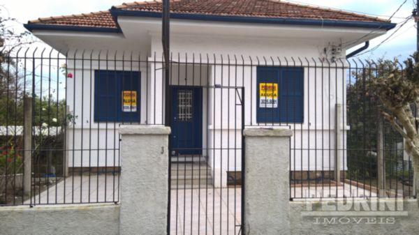 Pedrini Imóveis - Sala 3 Dorm, Tristeza (4503)