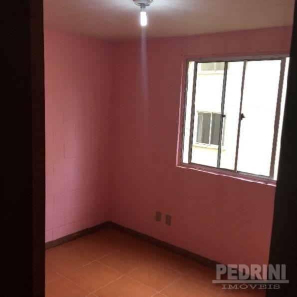 Residencial San Rafael - Apto 2 Dorm, Vila Nova, Porto Alegre (4515) - Foto 6