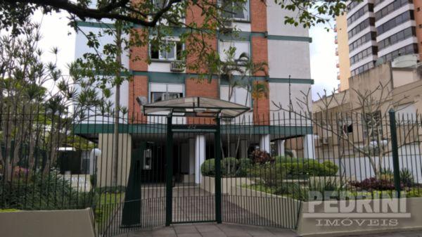Apto 3 Dorm, Menino Deus, Porto Alegre (4516)