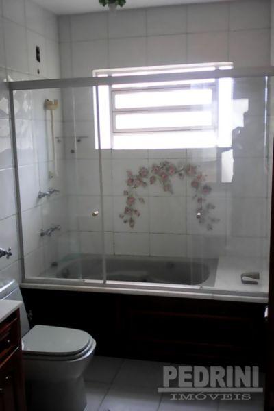 Casa 3 Dorm, Tristeza, Porto Alegre (4519) - Foto 9