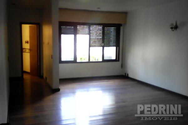 Casa 3 Dorm, Tristeza, Porto Alegre (4519)