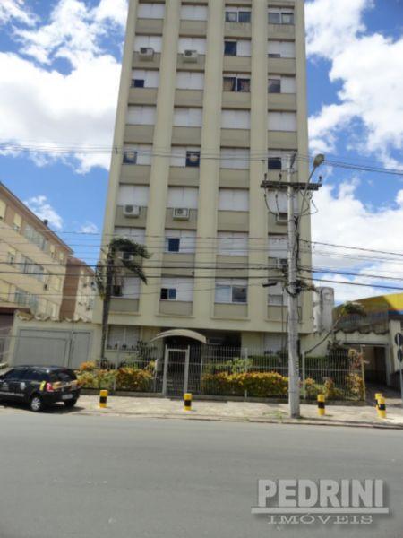 Torre do Sol - Apto 2 Dorm, Cristal, Porto Alegre (4522)