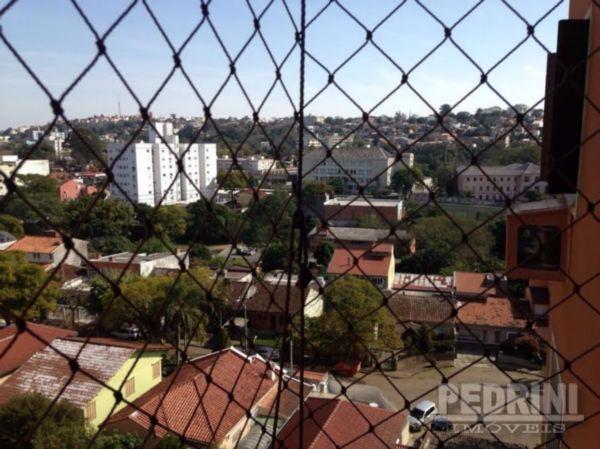 Puerta de Las Veredas - Apto 2 Dorm, Teresópolis, Porto Alegre (4536) - Foto 3