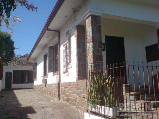 Casa 3 Dorm, Tristeza, Porto Alegre (1362)