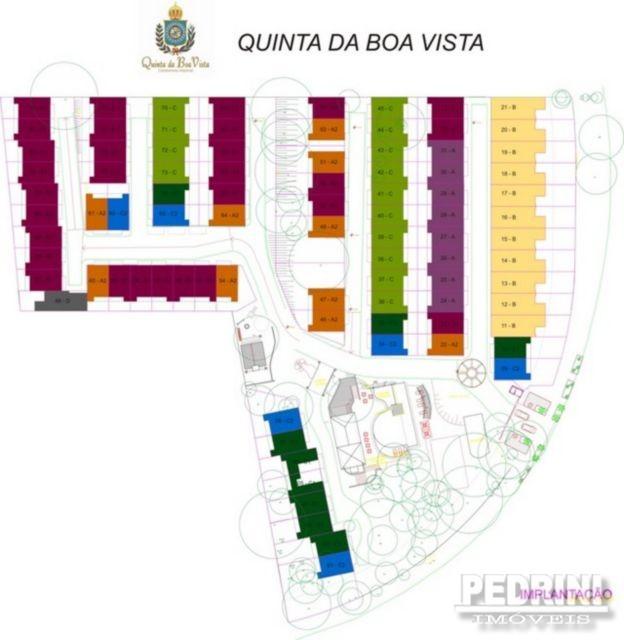 Quinta da Boa Vista - Casa 4 Dorm, Vila Conceição, Porto Alegre (1495) - Foto 9