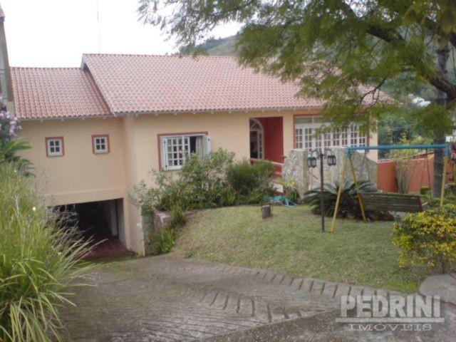 Pedrini Imóveis - Casa 3 Dorm, Espírito Santo - Foto 42