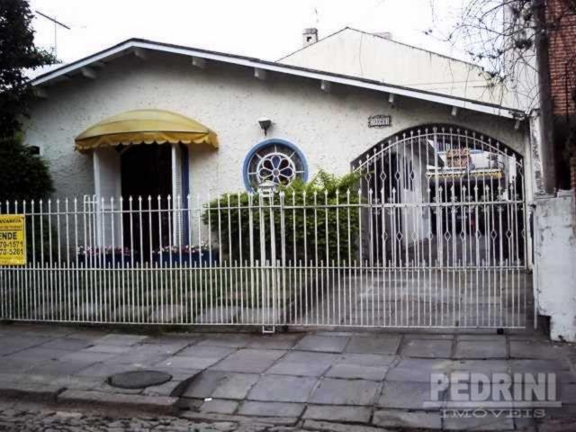 Casa 3 Dorm, Ipanema, Porto Alegre (1642)