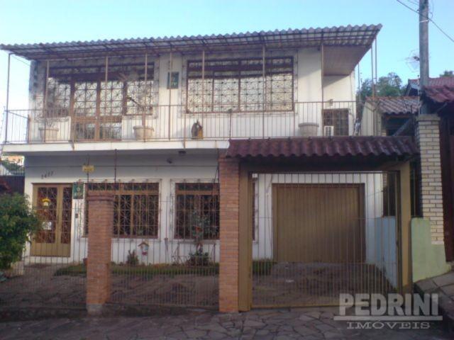 Casa 3 Dorm, Camaquã, Porto Alegre (1781)