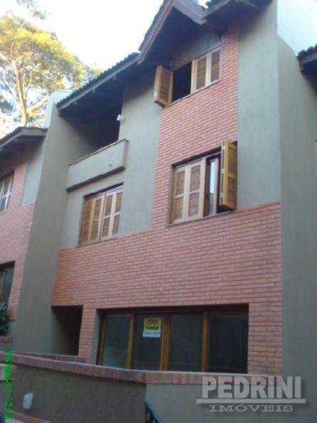 Arvoredo da Assunção - Casa 4 Dorm, Vila Assunção, Porto Alegre (1886) - Foto 3