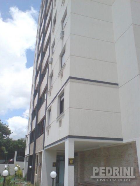 Edifício Maui Hills - Apto 3 Dorm, Tristeza, Porto Alegre (1914)