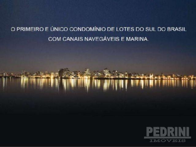 Ponta da Figueira Marina - Terreno, Centro, Eldorado do Sul (1978) - Foto 4