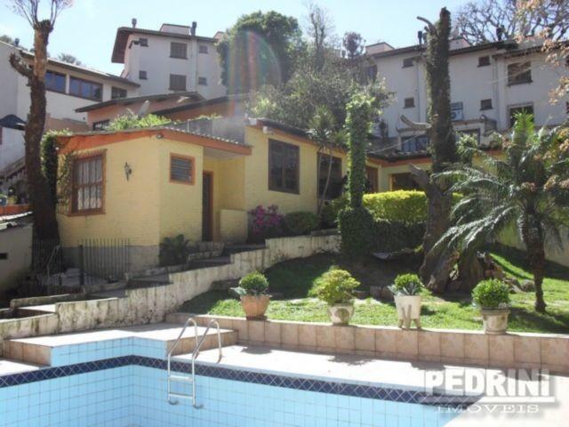 Pedrini Imóveis - Casa 3 Dorm, Vila Conceição - Foto 7