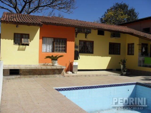 Pedrini Imóveis - Casa 3 Dorm, Vila Conceição - Foto 8