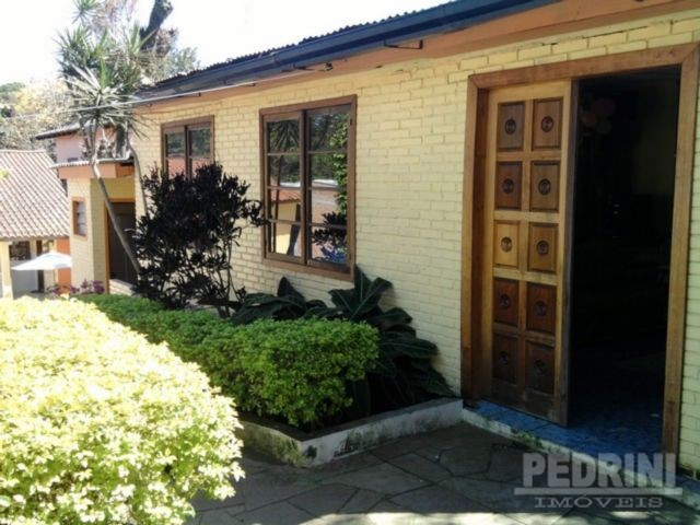 Pedrini Imóveis - Casa 3 Dorm, Vila Conceição - Foto 9
