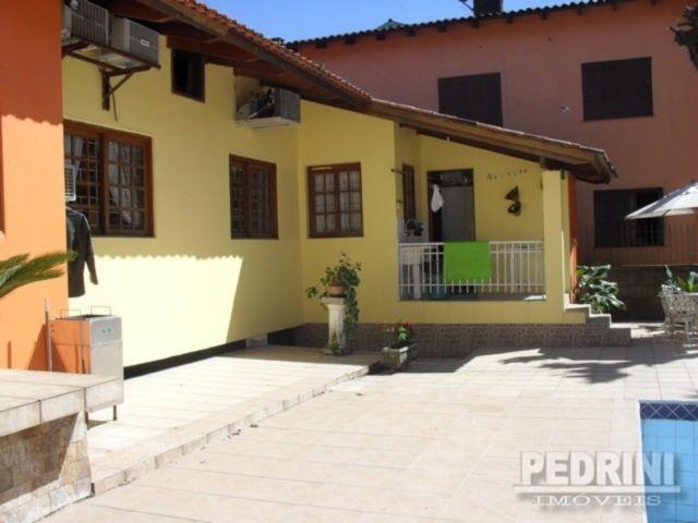 Pedrini Imóveis - Casa 3 Dorm, Vila Conceição - Foto 10