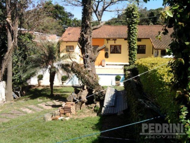 Pedrini Imóveis - Casa 3 Dorm, Vila Conceição - Foto 11