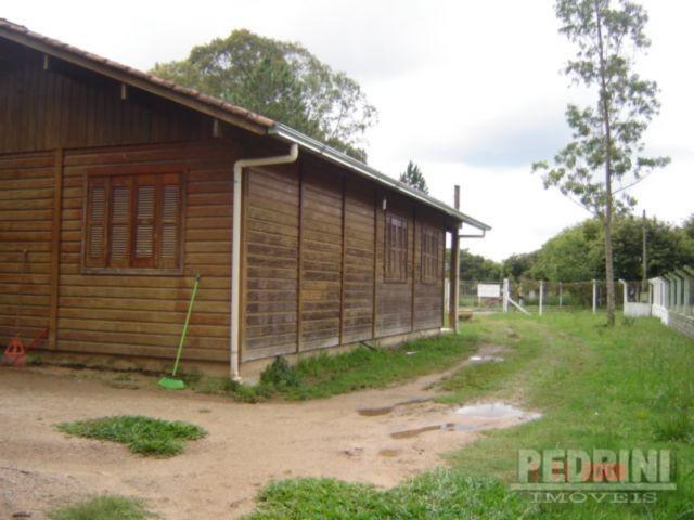 Casa 3 Dorm, Restinga, Porto Alegre (2018) - Foto 35