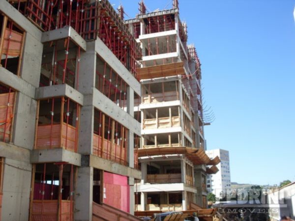 Alpha Campus - Apto 3 Dorm, Partenon, Porto Alegre (2023) - Foto 3