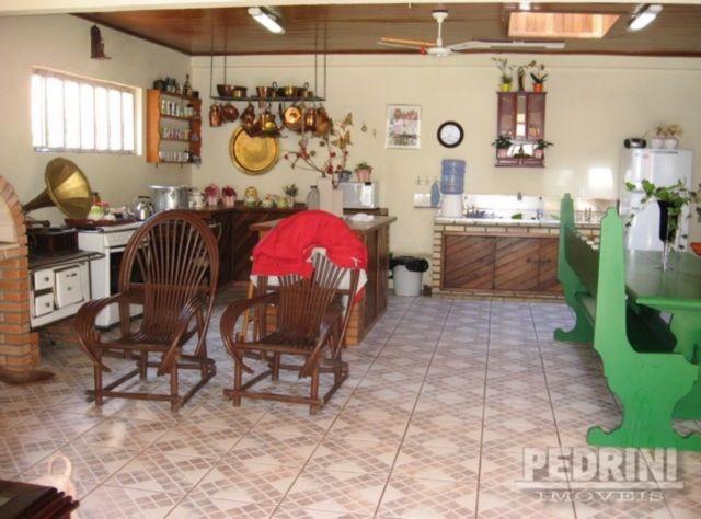 Casa 4 Dorm, Vila Conceição, Porto Alegre (2097) - Foto 3
