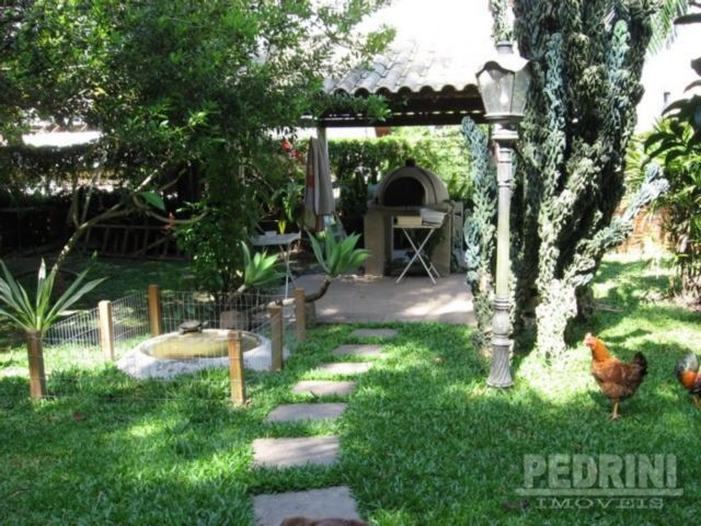 Casa 4 Dorm, Vila Conceição, Porto Alegre (2097) - Foto 33