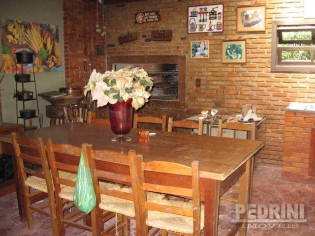 Casa 4 Dorm, Vila Conceição, Porto Alegre (2097) - Foto 36