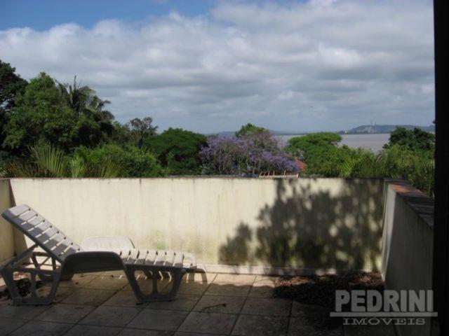 Casa 4 Dorm, Vila Conceição, Porto Alegre (2097) - Foto 42