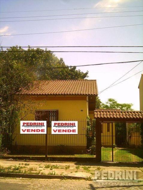 Pedrini Imóveis - Casa 3 Dorm, Cavalhada (2099)