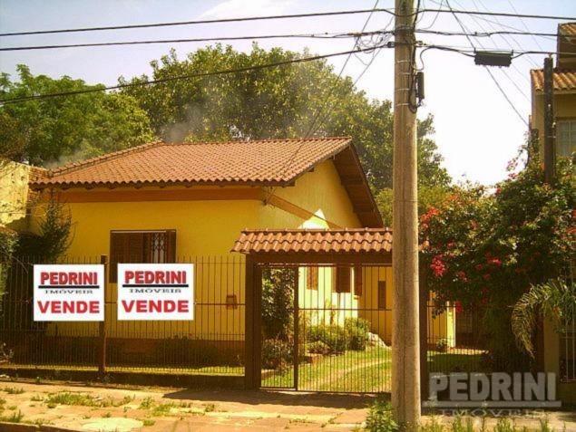 Pedrini Imóveis - Casa 3 Dorm, Cavalhada (2099) - Foto 2