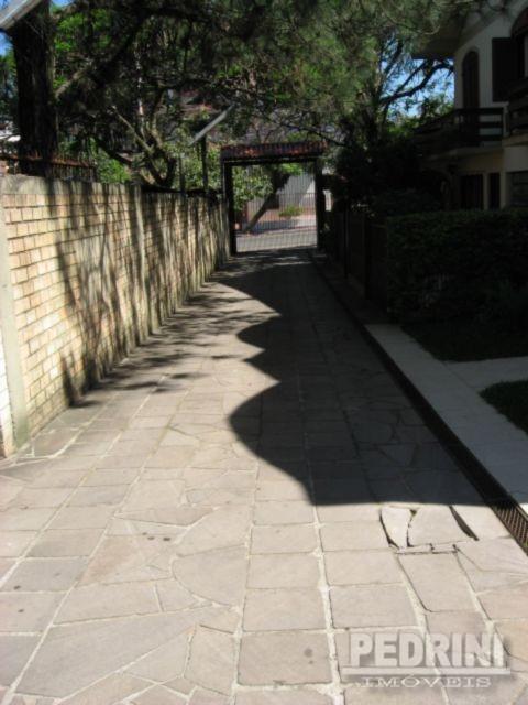 Pedrini Imóveis - Casa 3 Dorm, Tristeza (2144)